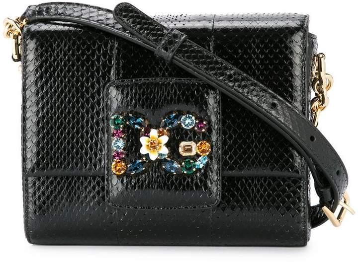 Dolce & Gabbana small Millennials crossbody bag