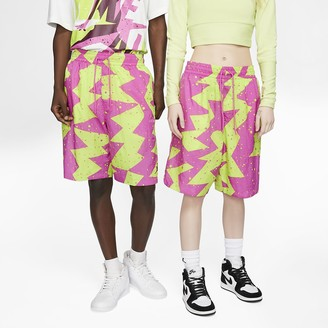 "Nike Men's 9"" Poolside Shorts Jordan Jumpman"