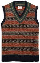 Brooks Brothers Cricket Vest
