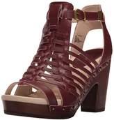 Jambu Women's Valentina Platform Dress Sandal,10 M US