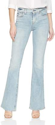 7 For All Mankind Women's Ali Flared Leg Jean
