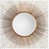 Uttermost Azie Round Wall Mirror