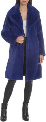 AVEC LES FILLES Coat