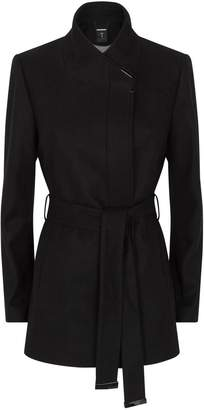 Ted Baker Drytaa Belted Wrap Coat