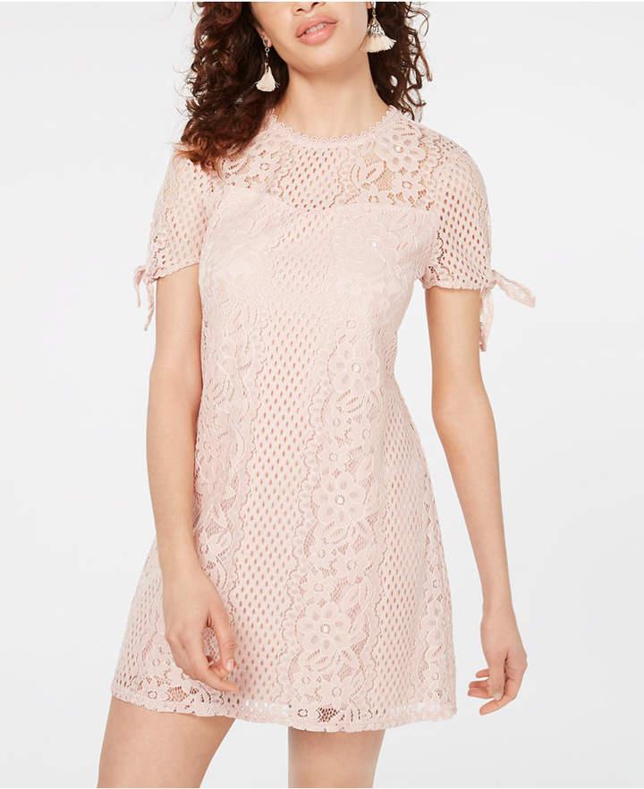 2515838b0f78 Juniors Short Sleeve Dresses - ShopStyle