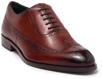 Ted Baker Asonce Longwing Oxford