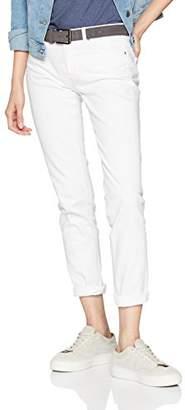 BOSS Women's J20 Rienne Straight Jeans,30W / 32L