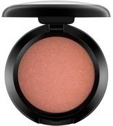 M·A·C MAC Powder Blush - Ambering Rose (Ss)