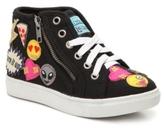 Steve Madden Cobrah Girls Youth Sneaker