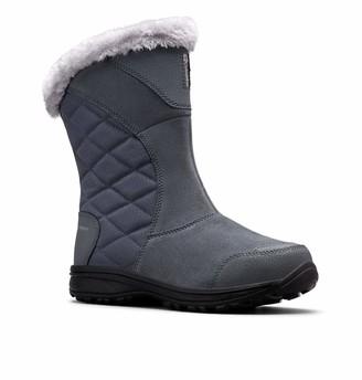 Columbia Women's ICE Maiden II Slip Snow Boot