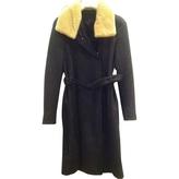 Maison Margiela Green Coat