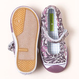 Morgan and milo, llc Avril Mary Jane Shoe for Kids - Paisley Floral