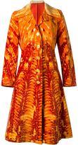 Roberta Di Camerino Roberta Di Camerino Vintage printed raincoat