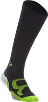 2XU Women's Compression Seamless Sock for Recovery