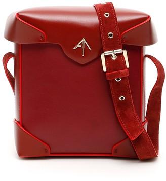 Atelier Manu MANU Mini Pristine Bag