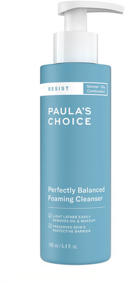 Paula's Choice Resist Perfectly Balanced Foaming Cleanser 190Ml