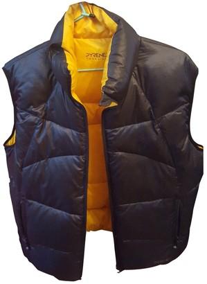 Pyrenex Black Polyester Jackets