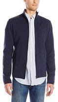 Victorinox Men's Karl Full Zip Sweater
