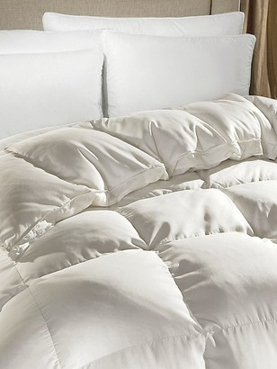 DownTown Company Hermitage Goose Down Filled Winter Comforter