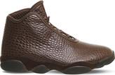 Nike Jordan horizon crocodile-embossed trainers