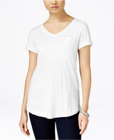Style&Co. Style & Co. V-Neck Tee
