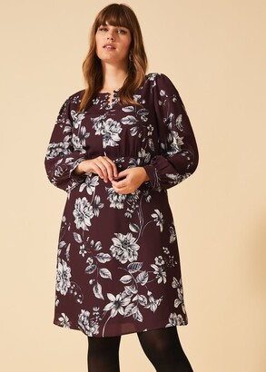 Phase Eight Ava Floral Dress