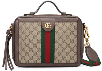 Gucci Ophidia small GG shoulder bag