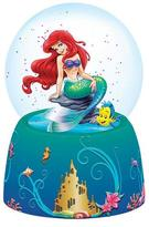 Disney Ariel© Musical Wind-Up Waterball Ornament