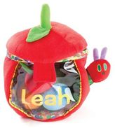 Eric Carle The Very Hungry Caterpillar Apple Playset