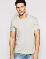 Nudie Jeans Crew Neck T-shirt