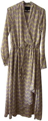 Birgitte Herskind Yellow Dress for Women