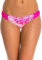 Rip Curl Swimwear Safari Sun Printed Hipster Bikini Bottom 8113483