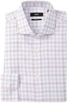 BOSS Jason X-Trim Fit Dress Shirt