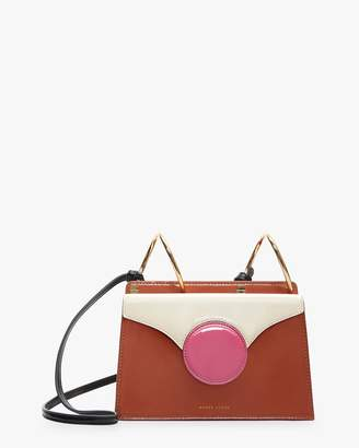 Danse Lente Patent Leather Mini Phoebe Bag