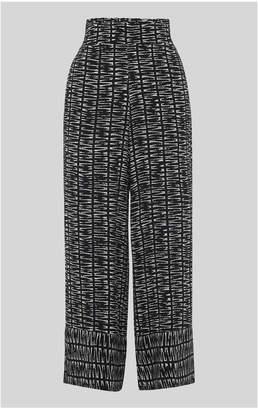 Sahara Printed Trouser