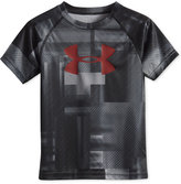 Under Armour Graphic-Print T-Shirt, Little Boys (2-7)