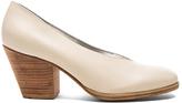 Rachel Comey Leather Falk Heels