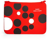 """Comme des Garcons 13"""" MacBook Pro Dots Case"""