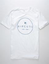 Rip Curl Late Nights Mens T-Shirt
