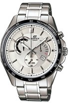 Casio Men's Edifice EFR510D-7AV Stainless-Steel Quartz Watch with Dial