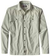 Patagonia Men's Long-Sleeved Island Hopper II Shirt