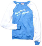 Wildfox Couture Girls 7-16) Student Of The Month Sweatshirt