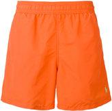 Polo Ralph Lauren plain swim shorts - men - Nylon/Polyester - M