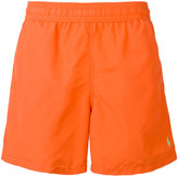 Polo Ralph Lauren plain swim shorts - men - Nylon/Polyester - S