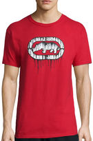 Ecko Unlimited Unltd. Short-Sleeve Rhino Drippage Tee