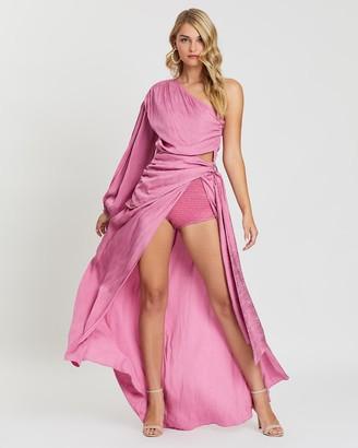 Elliatt Rhodes Dress