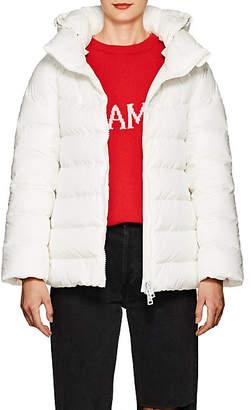 Herno Women's Down Short Puffer Jacket - White