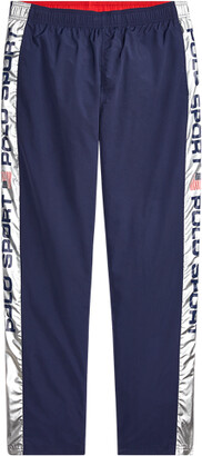Ralph Lauren Limited-Edition Navy Trouser