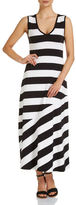 Sportscraft Signature Stripe Maxi Dress