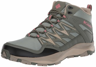 Columbia Men's WAYFINDER MID Outdry Hiking Boot
